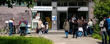 Building SPI-Vocational Schools in Berlin
